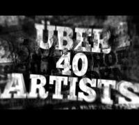 Tapefabrik #4 - Teaser - 25.01.2014 mit Creutzfeld & Jakob, ĆELO & ABDÏ, Retrogott, Hiob, JAW u.v.m.