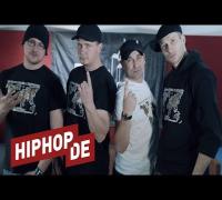Tatwaffe & Moinsen Mafia - Die Bühne (Videopremiere)