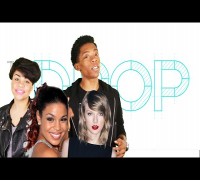 Taylor Swift Dominates 2014   Jordin Sparks Disses Jason Derulo: The Drop Presented by ADD