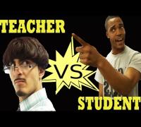 Teacher Vs Student