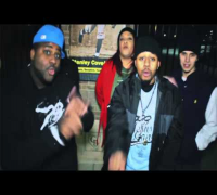 Team 700 - Fake N Fhony music video (@team_700 @stunnaofdasbi @realjas700 @rapzilla)