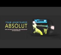 Team Avantgarde - Liebe ( Zenit Remix) Vinyl Bonus