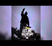 Team Eastside Peezy - Let Me Talk My Shit