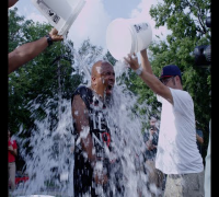 Tech N9ne - ALS Ice Bucket Challenge