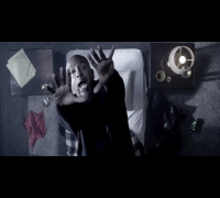 Tech N9ne feat. Mackenzie O'Guin - Fear - Official Music Video