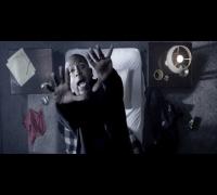 Tech N9ne feat. Mackenzie O'Guin - Fear - Official Music Video
