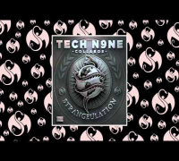 Tech N9ne - Hard (A Monster Made It) (Feat. MURS)