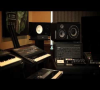 Tech N9ne Strangeland Studio Tour #CivilTV