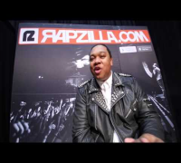 Tedashii backstage at the 2014 Dove Awards (@Tedashii @rapzilla)