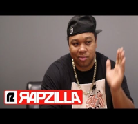 Tedashii on LA Clippers Owner Donald Sterling's Racist Rant (@tedashii @rapzilla)