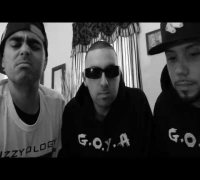 "Termanology ""Dont be a menace"" PT2 (Video)"
