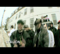 "Termanology ""Its The ST."" feat ST. Da Squad Prod By Statik Selektah"