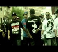 "Termanology ""Stick up"" feat Sheek Louch, Masspike Miles & Quest"