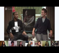 TEXAS CHAINSAW 3D & GLOBAL GRIND Present A LIVE Fan Hangout with Trey Songz