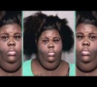 Texas Woman Runs Over Mall Cop After Shoplifting!