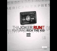 Tha Joker Ft. Rich The Kid - Run It