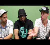 Tha Kraken and Freestyle Fam on their new album together (@IAMThaKRacken @TheFreeStyleFam @rapzilla)