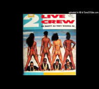 The 2 Live Crew - Dick Almighty
