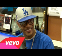 The Breakfast Club Power 105.1 | T.I Interview | 10/22/14