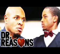 The Clown - Dr. Reasons Ep. 19 w/Spoken Reasons #HappyNewYear
