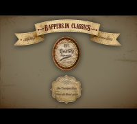 the CrackpotBoys - Wenn die Musi spielt...  (rappers.in Classics)