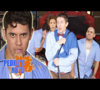The Critic - Pedro's Auto Ep. 11 w/ SUPEReeeGO
