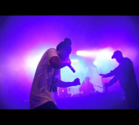 The Doppelgangaz - Live at Conne Island Xmas 2013