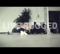 The Doppelgangaz - Live Rugged (Official Music Video)