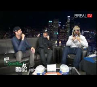The Dr GreenThumb Show | B Real uses Black Magic