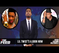The Feed Ep. 2: The Truth About Chris & Rihanna's Pull Out Game, Darren Sharper & More!