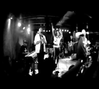 The Foreign Exchange - Authenticity Tour 2011 Live in Paris - All Or Nothing/Coming Home To You