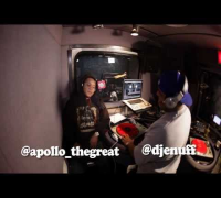 The Hot Box - Apollo The Great with DJ Enuff