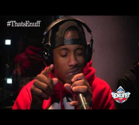 "The Hot Box - Audio Push ""Shines"" with DJ Enuff"