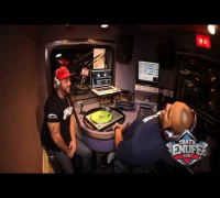 The Hot Box - Bodega Bamz Freestyle with DJ Enuff