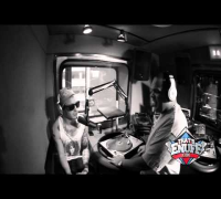 The Hot Box - Chris Webby Freestyles with DJ Enuff
