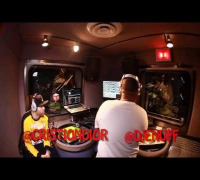 The Hot Box - Cristion Dior Freestyle with DJ Enuff