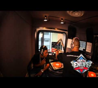 The Hot Box - Danse Dimes Freestyle with DJ Enuff