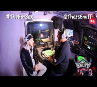 "The Hot Box - Emilio Rojas ""Leans"" with DJ Enuff"