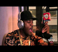 The Hot Box - Grafh Keeps It 1,000 with DJ Enuff