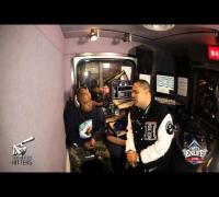 The Hot Box - Heavy Hitters Edition with DJ Lonnie B & DJ Bay Bay