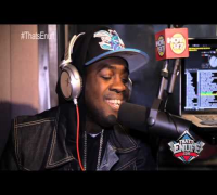 The Hot Box - Kidd Kidd Freestyles with DJ Enuff