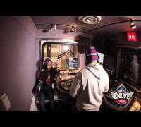 The Hot Box - Kyah Baby Strikes Lightning with DJ Enuff