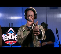 The Hot Box - PRO ERA Holds Down Brooklyn with DJ Enuff