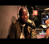 The Hot Box - Pusha T '2 Piece' with DJ Enuff