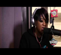 The Hot Box - Rapsody Steps Into The Cave with DJ Enuff
