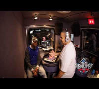 The Hot Box - Skyzoo Joins Fellow Brooklyn DJ Enuff