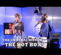 The Hot Box: The Underachievers Brings DJ Enuff Back to Brooklyn