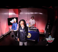 The Hot Box - The Worlds Fair Cypher with DJ Enuff