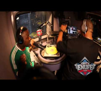 The Hot Box - Troy Ave Freestyle with DJ Enuff