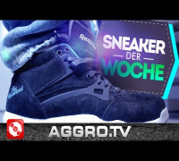 THE HUNDREDS X REEBOK PUMP - SNEAKER DER WOCHE - TURNSCHUH.TV (OFFICIAL HD VERSION AGGROTV)
